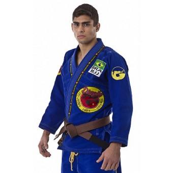 Combat Jiu Jitsu Blue