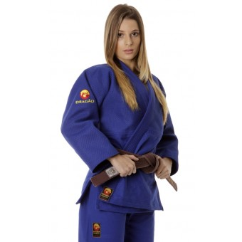 Judo Gi Export Blue