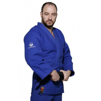 Judo Gold Series Blue
