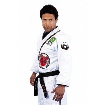 Combat Jiu Jitsu White