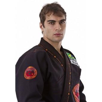 Combat Jiu Jitsu Black