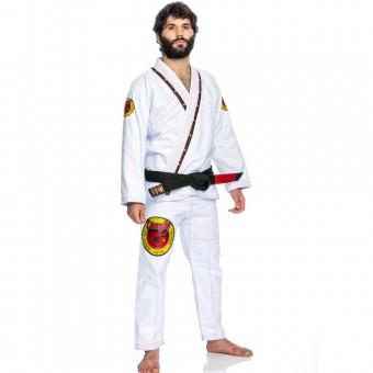 Jiu Jitsu Elite White