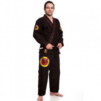 Jiu Jitsu Elite Black
